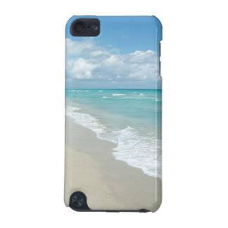 Extreme Relaxation Beach View Ocean iPod Touch (5th Generation) Case