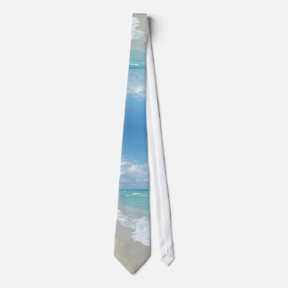 Extreme Relaxation Beach View White Sand Tie