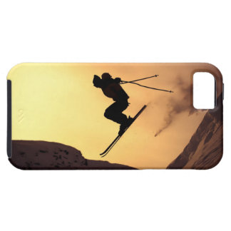 Extreme Ski iPhone 5 Case