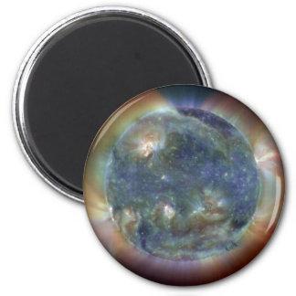 Extreme Ultraviolet Sun NASA Magnet