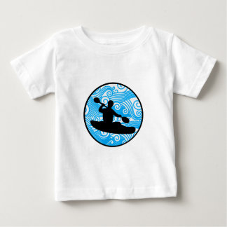 Extreme Wave Runner Baby T-Shirt