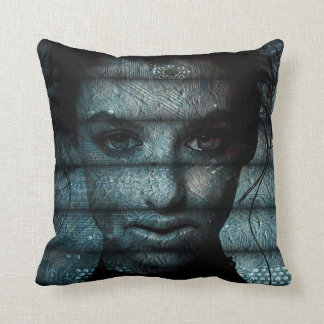 Extropianism Cushion