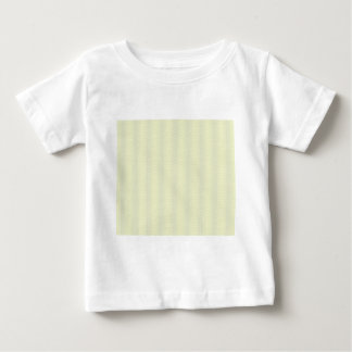 Extropix Yellow Design Baby T-Shirt