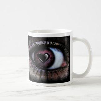 Eye <3 U Mug
