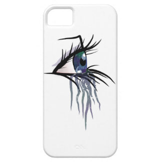 Eye Am the Universe iPhone 5 Covers