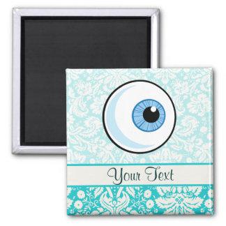 Eye Ball; Cute Magnet