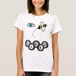 Eye Bee Tired T-Shirt