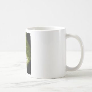 Eye Can See Classic White Coffee Mug