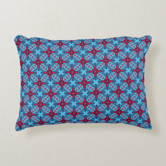 Eye Candy Vintage Kaleidoscope  Pillows