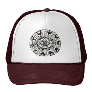Eye Cap