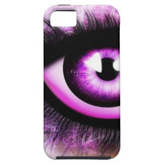 Eye iPhone 5 Cases