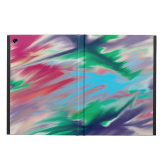 Eye-catching abstract Ipad air cover