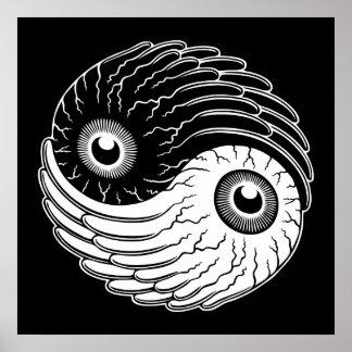 Eye-Ching Print
