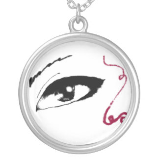 EYE cool necklace design