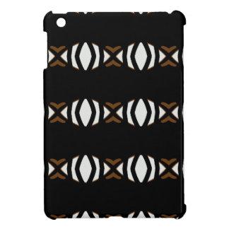Eye design pattern iPad mini covers