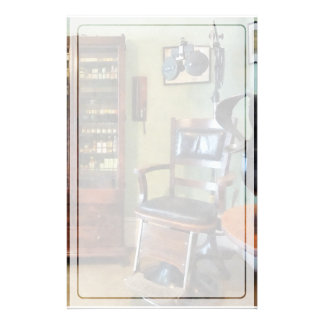 Eye Doctor's Office Stationery