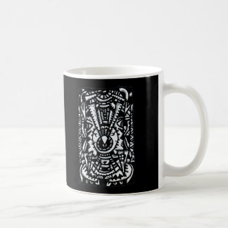 Eye-Eye by Brian Benson Coffee Mug