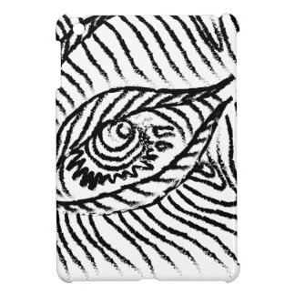 eye , eyelashes , mood, big brother iPad mini cases