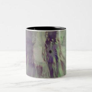 Eye Flare Two-Tone Mug