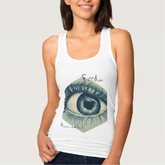 Eye freedom tees