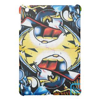 Eye Graffiti iPad Mini Covers