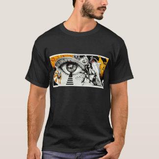 eye heart art T-Shirt