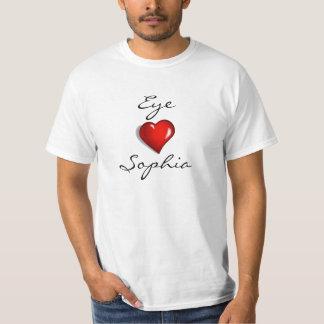 Eye ~heart~ Sophia T-Shirt