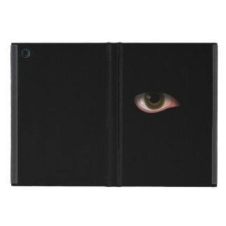 Eye in Black Cover For iPad Mini