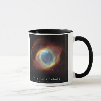 Eye in Space Gift Mug