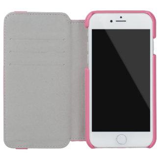 EYE INCIPIO WATSON™ iPhone 6 WALLET CASE
