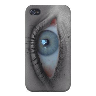 Eye iPhone 4/4S Case