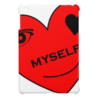 Eye Love Myself iPad Mini Cover