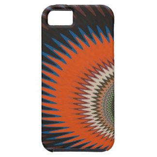 Eye love you tough iPhone 5 case