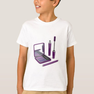 Eye make-up set T-Shirt