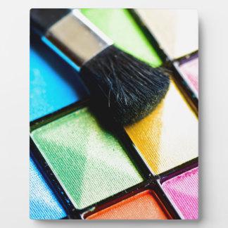Eye Makeup Plaques