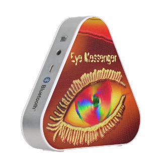 Eye Messenger Pink