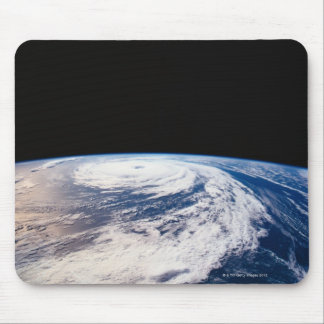 Eye of a Storm 2 Mouse Pad