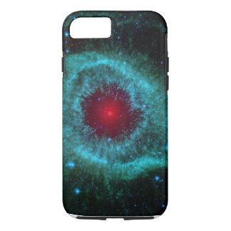 Eye of God (Helix Nebula) Phone Case