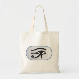 Eye Of Heru Tote Bag