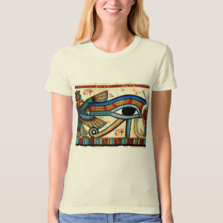EYE OF HORUS Clothing Collection Tee Shirts