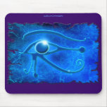 EYE OF HORUS Egyptian Fantasy Mousepad