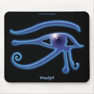 EYE OF HORUS Egyptian Fantasy Mousepad