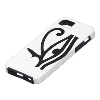Eye of Horus Egyptian god gift idea iPhone 5 Case