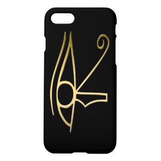 Eye of Horus Egyptian symbol iPhone 7 Case