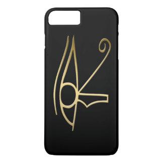 Eye of Horus Egyptian symbol iPhone 7 Plus Case