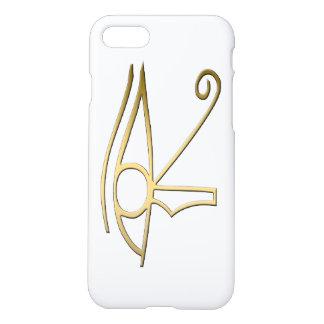 Eye of Horus Egyptian symbol iPhone 8/7 Case