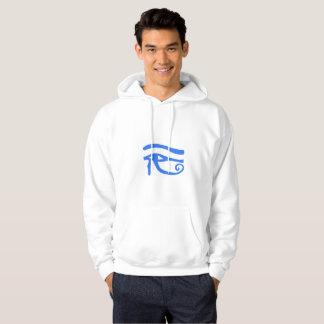 Eye of horus hoodie