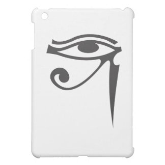 Eye of Horus iPad Mini Covers