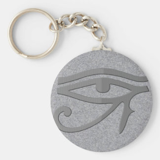 Eye of Horus Keychain