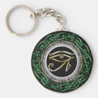 Eye Of Horus Keychains